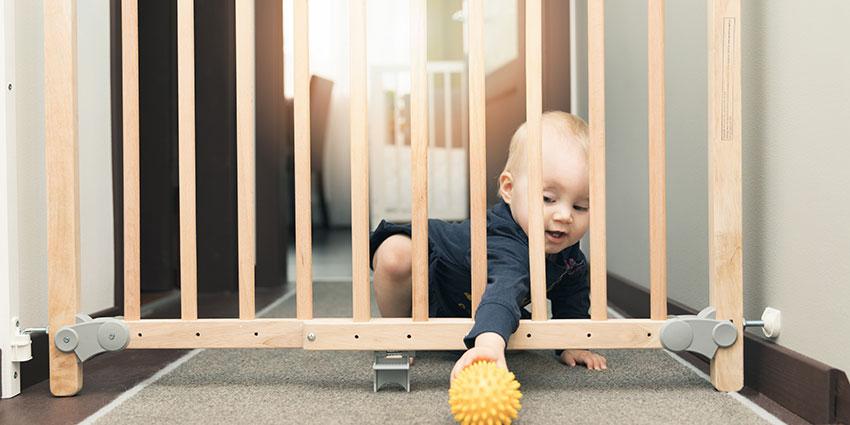 Making Your Home Safe For Children Homesite
